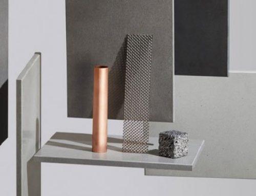 LG Hausys lancerer HI-MACS® 2018 farve kollektionen, Concrete