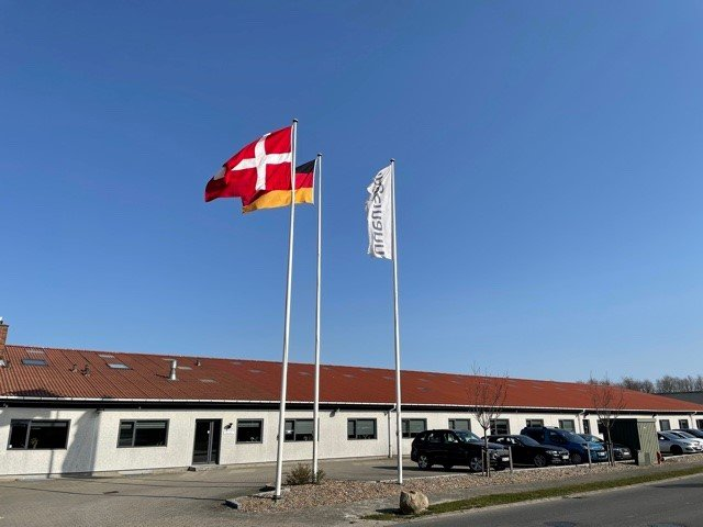Ingemann verdoppelt seine Präsenz in den DACH-Ländern