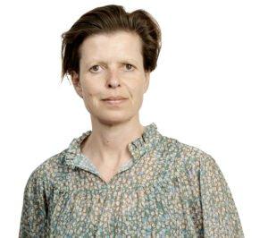 Anne Louise Heidebo