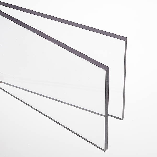 IMPEX Polycarbonate sheet clear