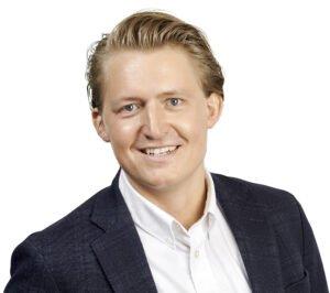 Jens Præstgård Møller