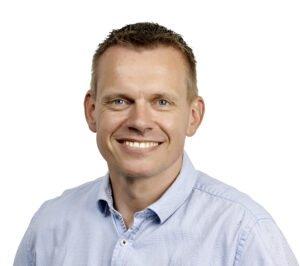 Karsten Lindorff Nielsen