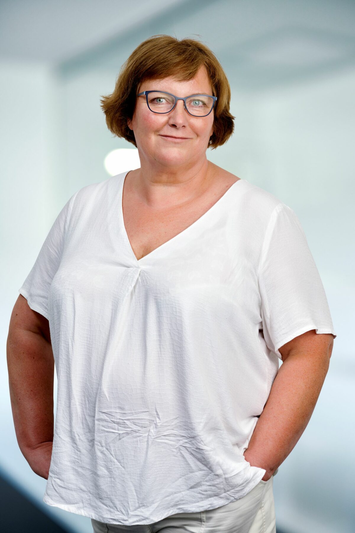 Birgit Poulsen