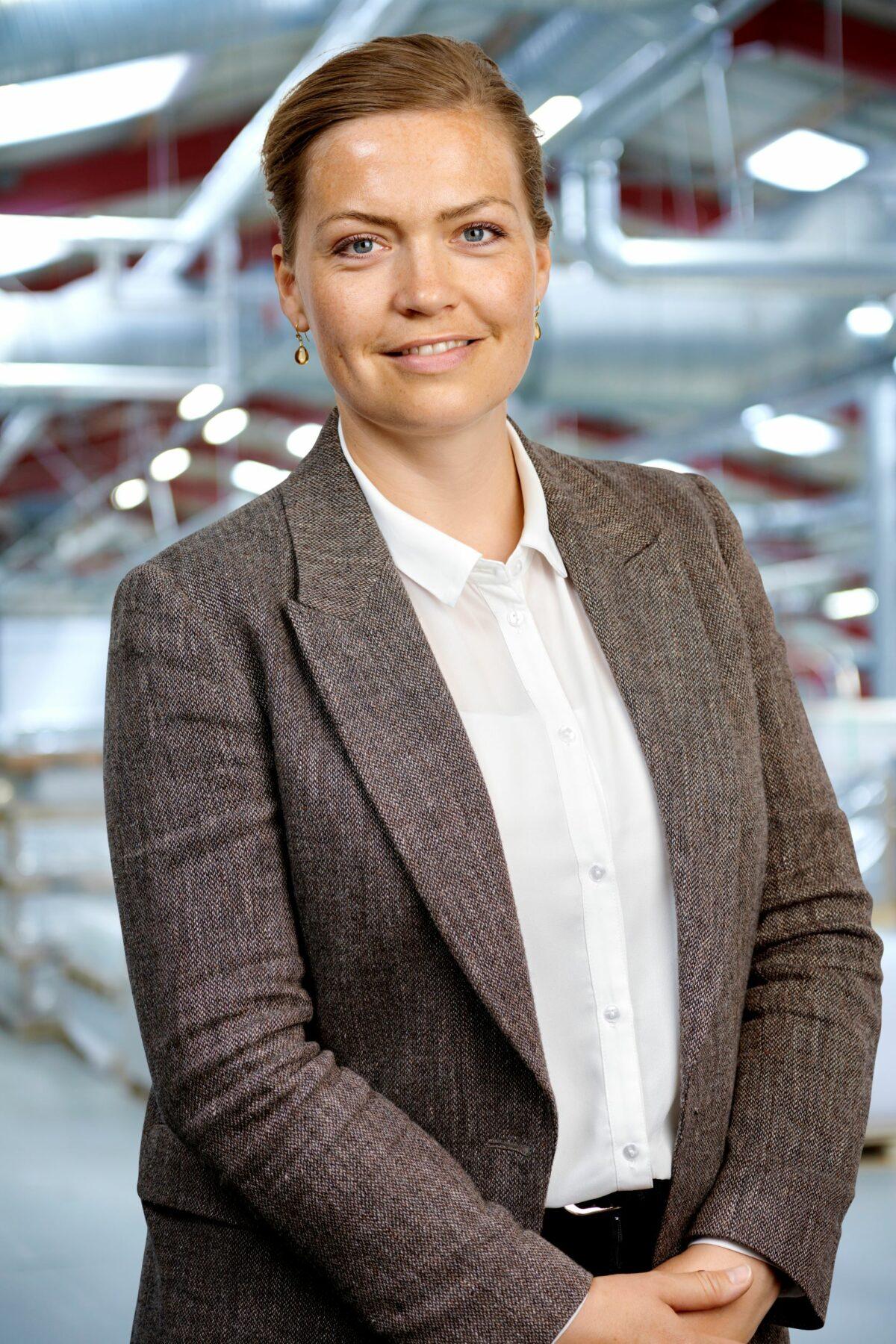 Dorthe Hillerup Vedsted