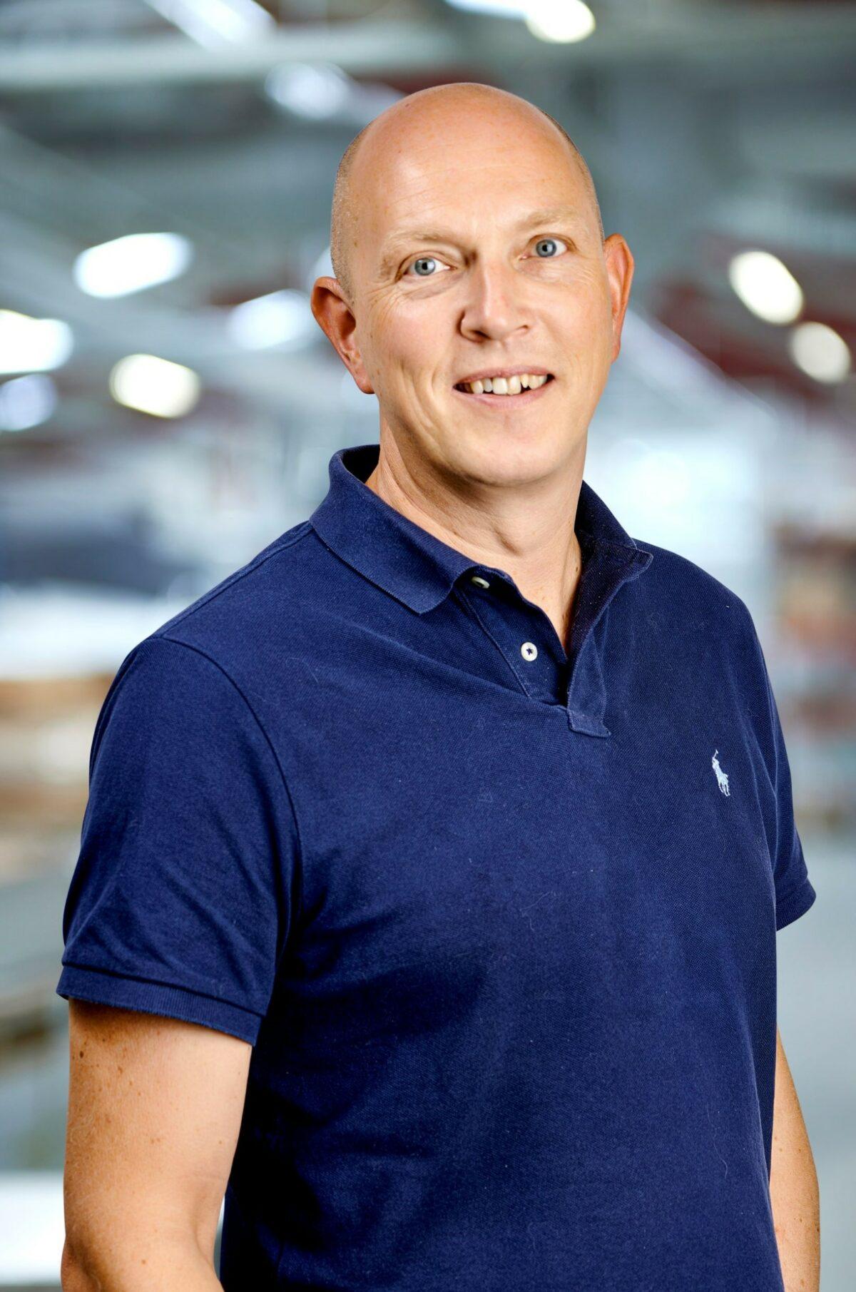 Eric Bjørn Nielsen