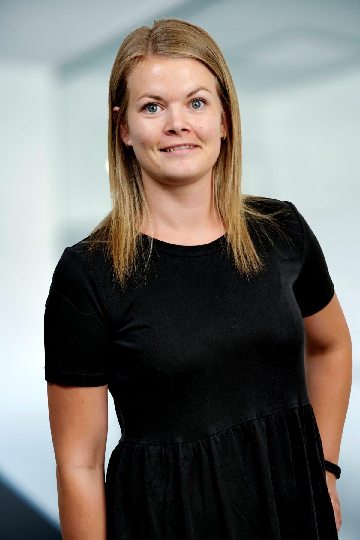 Julie Månssen