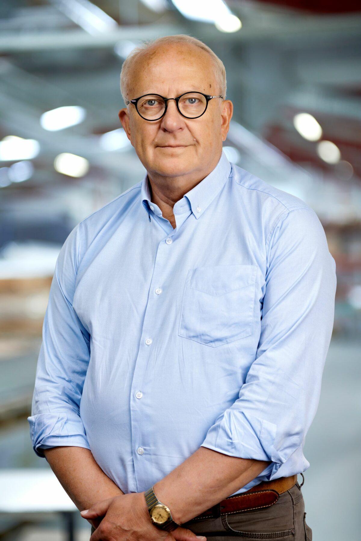 Niels Ingemann Møller
